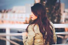 Bokeh Madness (cuaya.gerardo) Tags: portrait girl beauty photoshoot bokeh retrato young naturallight nikkor lightroom 50mm18 nikonmexico nikond7000