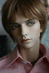 Edan (Pathy's Dolls) Tags: motif sid eid bjd soom 5th lightbrown dollshe pathy iplehouse nyid realskin venitu