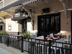 Lalla Oceanside Grill (SeeMonterey) Tags: restaurant bay monterey grill oceanside views dining oceanview lalla