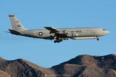 E-8C 00-2000/GA 128th ACCS/GA ANG (C.Dover) Tags: usaf nellisafb gaang e8c 128thaccs 461stacw rf161 002000ga 1216thaccs