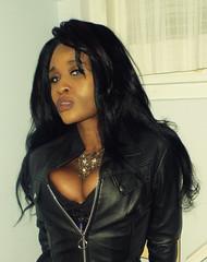 Bad Ass Queen Sabine Mondestin (Sabine Mondestin) Tags: sexy girl angel star boobs vampire famous badass goddess sm bdsm hollywood mistress superstar celeb sabine ebony dominatrix megastar ebonygoddess angelvampire mondestin sabinemondestin queensabine