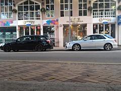 My Humble Subaru(32) (yfchang2010) Tags: wagon hongkong subaru impreza wrx legacy