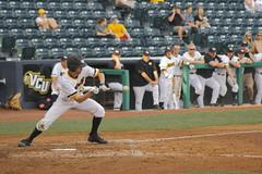 ODU v VCU Nr. 3 (Chandler Moulton) Tags: baseball richmond vcu odu thediamond ncaabaseball chandlermoulton sportsphotograph