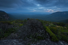 Moody megalong (benpearse) Tags: world blue mountains heritage landscape photography march moody ben australia valley nsw newsouthwales megalong 2016 pearse