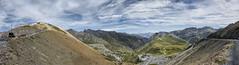 Galibier (Roberto Defilippi) Tags: panorama mountain france panoramica francia montagna paesaggio rodeos 212016 nikond7100 robertodefilippi