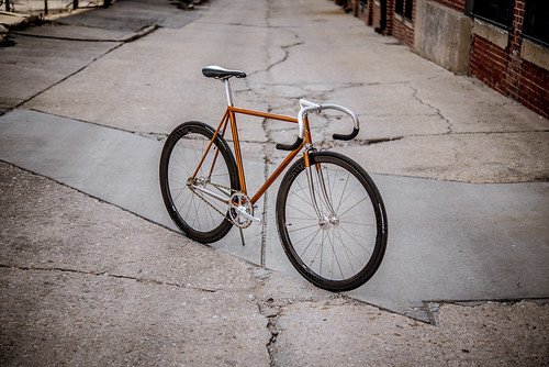 Marks Gilco fixed gear