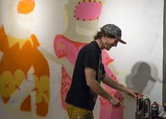 oversaturated-02-2016-8 (RedefineArtGallery) Tags: new york art orlando grace artshow oversaturated ramiro lang dima redefine cityarts drjuchin davarocomas wolfrich redefineartgallery
