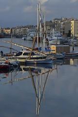 Mats jumeaux (Michel Seguret Thanks all for 8.900 000 views) Tags: haven france port puerto boot boat nikon harbour sete porto pro bateau hafen barque d800 herault michelseguret