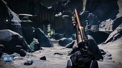 Destiny_20150103143102 (DarthFlo96) Tags: game destiny online scifi hunter shooter titan playstation bungie warlock mmorpg jger ps4 videospiel hter