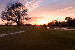 DSCF8070 (day tomorrow) Tags: ireland sunset sky nature clouds landscape carton ire cartonhouse