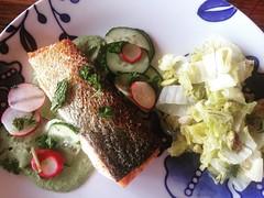 recipe: greenest tahini sauce [36]
