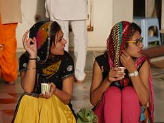 SikhTempleNewDelhi043 (tjabeljan) Tags: india temple sikh newdelhi gaarkeuken sikhtemple gurudwarabanglasahib