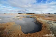 shs_n8_044178 (Stefnisson) Tags: iceland mud pot geothermal myvatn ísland hver solfatara námaskarð mývatn fumaroles hverir leirhver hverasvæði jarðhiti stefnisson