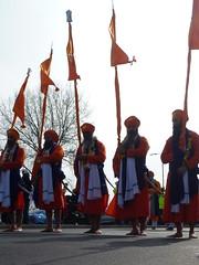 Shri Guru Ravidass Ji Jayanti Parade Leicester 2016 031 (kiranparmar1) Tags: ji indian leicester parade sikhs guru shri 2016 jayanti belgraveroad ravidass