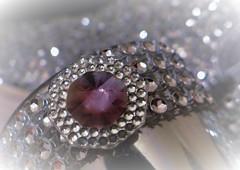 dream big, sparkle more, shine bright (babs van beieren) Tags: light bright diamond sparkle pearl jewels shining briljant