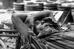 Deep sleep (www.facebook.com/dr.jyotirmoy) Tags: street man photography sleep poor worker dhaka