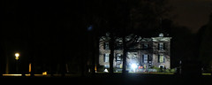 2016 Koningsdag (Steenvoorde Leen - 1.4 ml views) Tags: doorn haus huis lasershow 2016 utrechtseheuvelrug landgoed lazershow koningsdag huisdoorn oranjevereniging hausdoorn koningsavond landgoedhuisdoorn