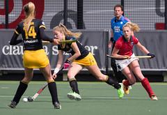P4300474 (roel.ubels) Tags: hockey sport playoffs finale denbosch laren fieldhockey playoff 2016 halve topsport