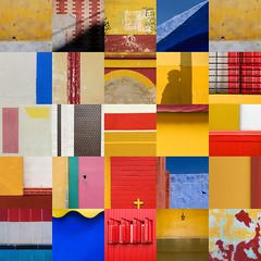 (El grito lquido) Tags: espaa color colour beauty spain geometry per intelligence series colourful marruecos belleza geometria inteligencia thisesmeatpixel wwwwpedrochincoacom