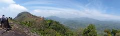 View along the ridge (Jackie & Dennis) Tags: kerala munnar rwh ramblersworldwideholidays lakshmihills
