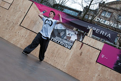 2016_April_freerun1-1472 (jonhaywooduk) Tags: urban sports netherlands amsterdam jump kick air spin platform teenagers free twist running runners athletes flick mid parkour