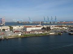 Ruby Princess - Sea of Cortez Cruise (Jasperdo) Tags: california cruise building architecture cruising sanpedro losangelesharbor princesscruiseline rubyprincess reservationpoint
