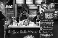 Rice Balls & Sake -  Explore (minus6 (tuan)) Tags: mts minus6