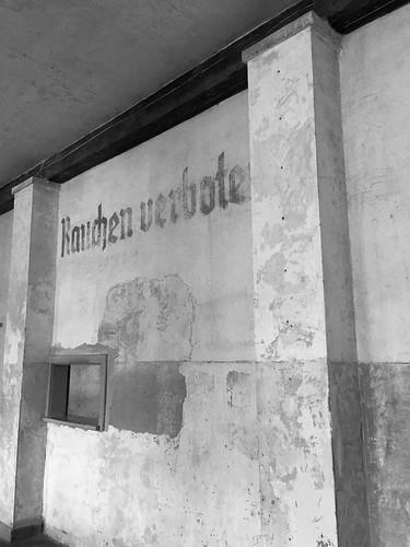 Dachau Koncentrazion Lager