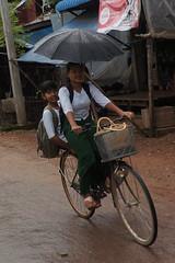 Kyeikmayaw (Michael Chow (HK)) Tags: myanmar myanmarburma monstate mawlamyine hpayagon
