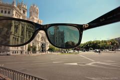 Cibeles (Madrid) (guspatagonico) Tags: madrid travel espaa spain cibeles