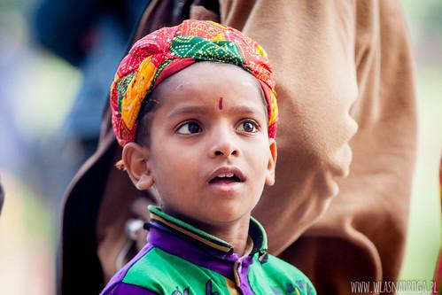 Twarze Indii
