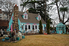 residential (BehindBlueEyes) Tags: newjersey nj sparta residential sussexcounty