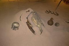Skulls (quinet) Tags: germany 2012 kulmbach castleroad burgenstrase plassenburgcastle plassenburgzinnfigurenmuseum