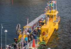810_9292 (Bengt Nyman) Tags: ferry sweden stockholm cable april vaxholm 2016
