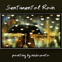 Sentimental Rain  Apple Rain 4月の雨はまだまだ冷たく! #painting #DigitalArt #Beautiful #Happy #Life #Pretty #Decoration #Lovely #Gallery #nodasanta #Visual  以前にお絵描きした作品を、編集加工してアップしています。 熊本の皆さんの地震災害が、これ以上酷くならない事を祈っています! (nodasanta) Tags: square squareformat ludwig iphoneography instagramapp uploaded:by=instagram