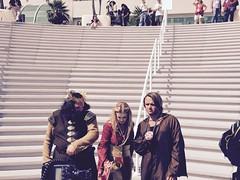 Game of Thrones Costume Group (Hilari) Tags: cosplay got sandiegocomiccon gameofthrones sdcc2015
