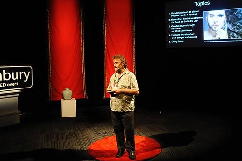 TEDxBunbury 2016
