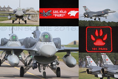 (scobie56) Tags: turkey force exercise air falcon warrior fighting pars diyarbakir turkish joint raf moray 161 filo trk 181 hava lossiemouth leopards ltcc f16cd kuvvetleri