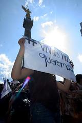 20160424 VIVAS NOS QUEREMOS CDMX (26) (ppwuichoperez) Tags: las primavera de nacional contra nos violencia marcha vivas morada genero queremos feminicidios cdmx machistas violencias vivasnosqueremos