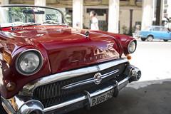 Kuba Havanna unser Cabrio Buick 1957 (Ruggero Rdiger) Tags: cuba havanna kuba lahabana 2016 besichtigung citystadt rdigerherbst