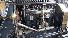 Lorraine De Dietrich 130HP 1909, Selwyn Francis Edge Trophy, 74th Members' Meeting (8) (f1jherbert) Tags: sony meeting motor alpha circuit goodwood 65 members 74th a65