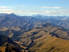 The Southern Alps (Kerflipplesnap84) Tags: newzealand mountains nature nz queenstown southernalps benlomond