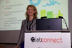 """Suzanne McElligott, CEO of IAB Ireland • <a style=""""font-size:0.8em;"""" href=""""http://www.flickr.com/photos/59969854@N04/26648741736/"""" target=""""_blank"""">View on Flickr</a>"""