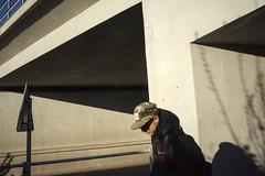 _DSC2284 (ZuzCa79) Tags: triangles shadows streetphotography