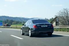 Mercedes Maybach S500 (aguswiss1) Tags: mercedes maybach s500 mercedesmaybachs500