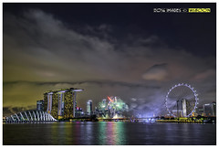 2012 NDP Fireworks Rehearsal (wsboon) Tags: city travel cruise light sky holiday color tourism water architecture clouds composition buildings relax corporate design photo google search flyer nikon singapore asia exposure cityscape view nocturnal skyscrapers heart fireworks rehearsal perspective visit tourist calm explore photograph land ndp destination serene cbd pimp nocturne dri 2012 singapura centralbusinessdistrict blending singaporecityscape masteratwork marinabay uniquelysingapore singaporecity tanjongrhu peopleculture marinabaysands d700 singaporecruise singaporelandscape singaporetouristattractions nocommentsimplyperfectsingaporeview 2012ndpfireworksrehearsal singaporefamouslandmarks