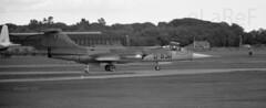 D-8311 Lockheed F-104G Starfighter 322 323 Sqn (eLaReF) Tags: 1974 bob airshow lockheed leuchars 322 323 starfighter sqn adx f104g egql d8311