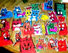 nazer26 graffiti stickers (Wizards_Stickers) Tags: graffiti stickers can spray crew labels usps slaps collabs mtsk cholowiz nazer26