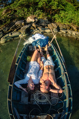 Lovestory (sh_ypa) Tags: sea sexy boat couple vietnam lovestory holydays phuquoc 2016 smirnov
