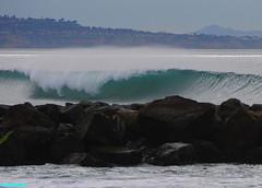 Jetty9182 (mcshots) Tags: ocean california winter sea usa beach nature water coast surf waves jetty stock wave surfing socal surfers breakers mcshots swells combers losangelescounty